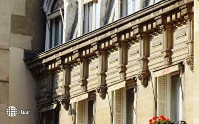 Hotel De Latour Maubourg 2