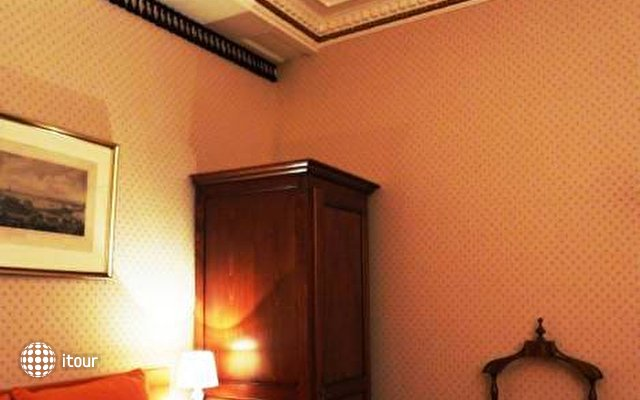 Hotel De Latour Maubourg 5