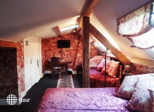 Hotel De Latour Maubourg 7