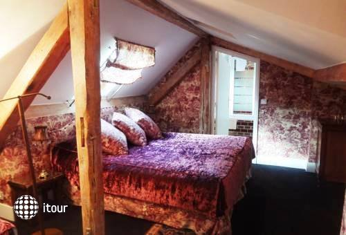 Hotel De Latour Maubourg 9