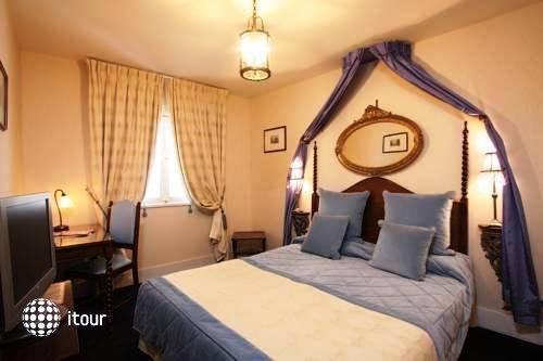 Hotel De Latour Maubourg 3