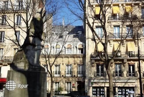 Hotel De Latour Maubourg 1