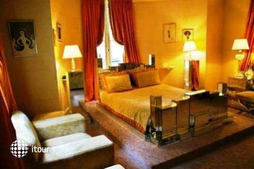 L'hotel 4