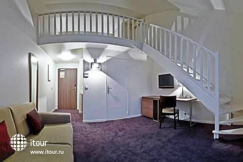 Paxton Residence Hotel Spa 3