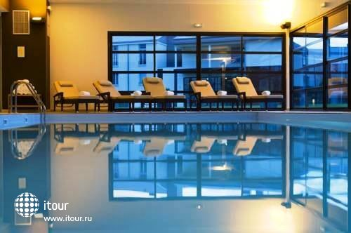 Paxton Residence Hotel Spa 2