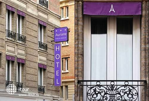 Auriane Porte De Versailles 1