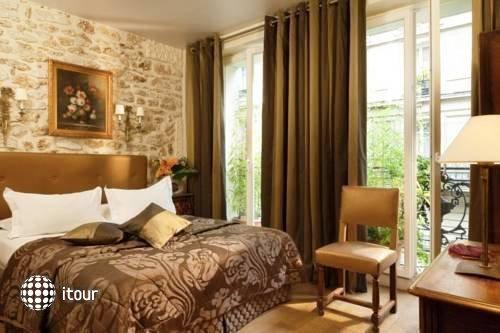 Hotel Kleber 3