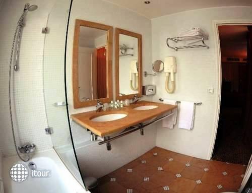 Best Western Hotel Louvre Piemont 7