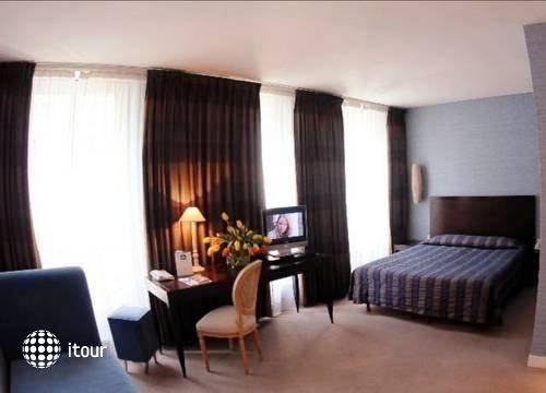 Best Western Hotel Louvre Piemont 8