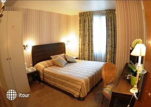 Best Western Hotel Louvre Piemont 9