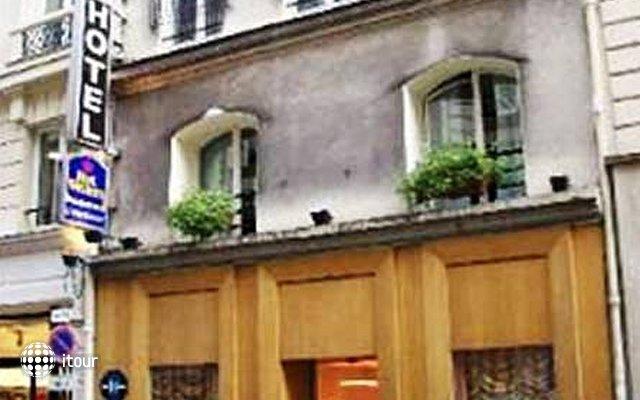 Best Western Hotel Louvre Piemont 2