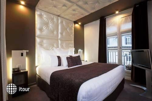 Grand Hotel St Michel 3