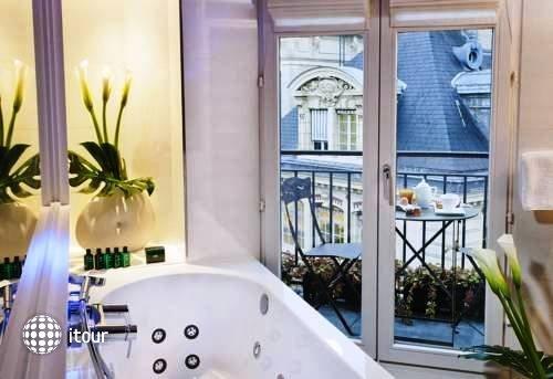 Grand Hotel St Michel 7