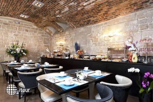 Grand Hotel St Michel 8