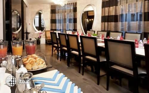 Grand Hotel St Michel 2