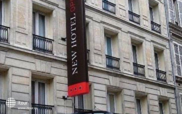 New Hotel Opera 2