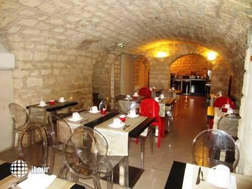Villa Margaux Opera Montmartre 5