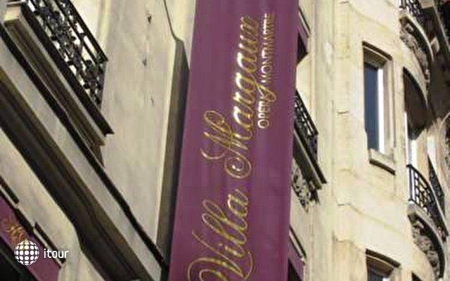 Villa Margaux Opera Montmartre 6