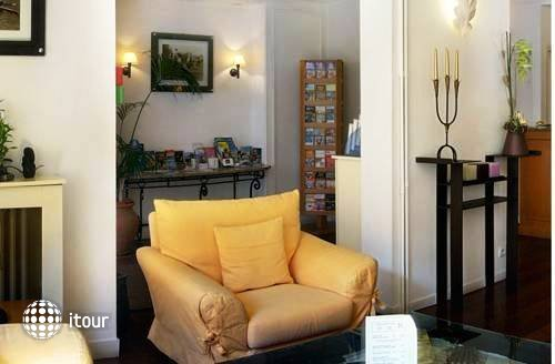 Best Western Hotel Eiffel Cambronne 6