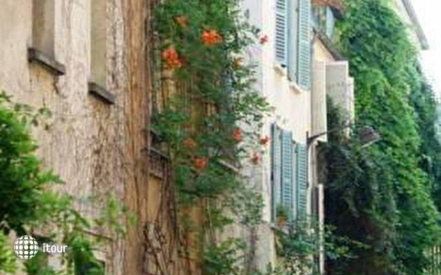 La Maison Montparnasse 2