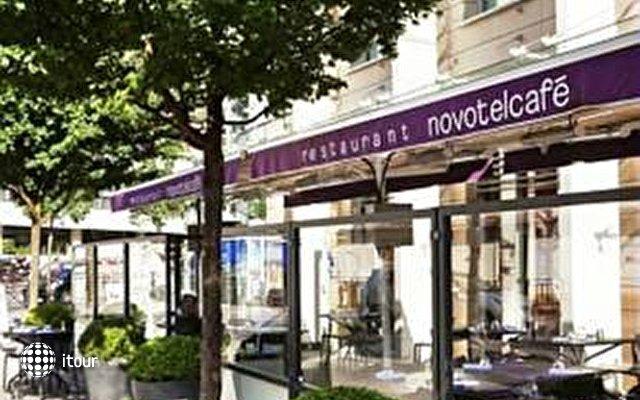 Novotel Paris Gare Montparnasse 7
