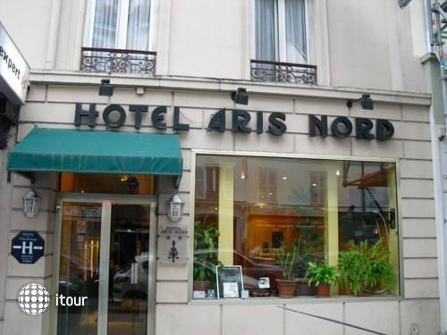 Aris Nord 1