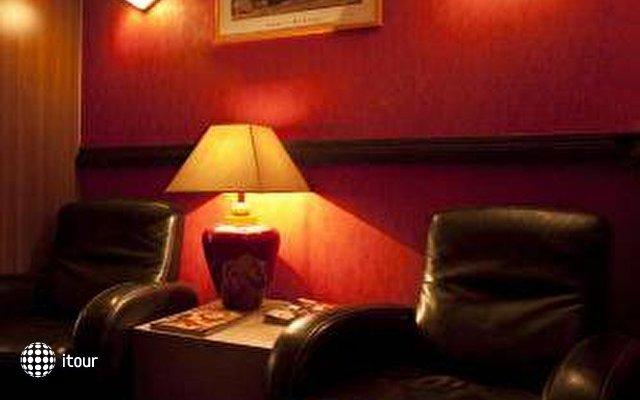 Comfort Hotel Mouffetard 7