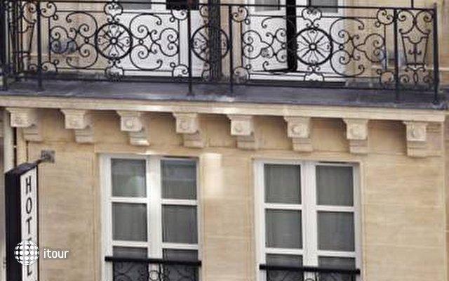 Best Western Premier Louvre Saint-honore 2
