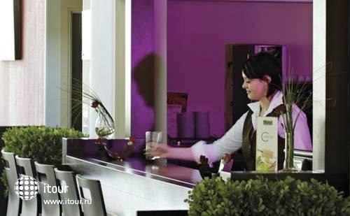 Park & Suites Prestige Val D'europe 5