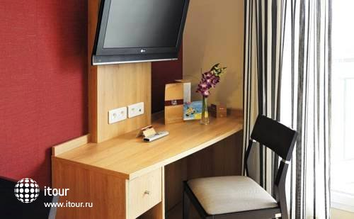 Park & Suites Prestige Val D'europe 6