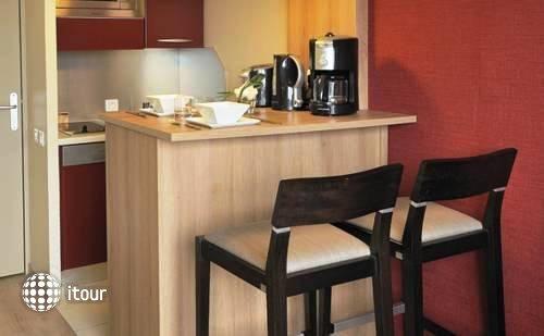 Park & Suites Prestige Val D'europe 7