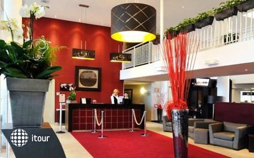 Park & Suites Prestige Val D'europe 9