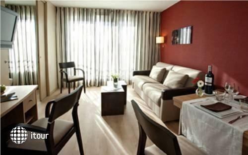 Park & Suites Prestige Val D'europe 10
