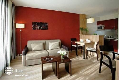 Park & Suites Prestige Val D'europe 2