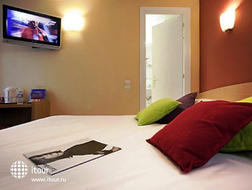 Ibis Styles Paris Lafayette Opera (ex. All Seasons) 4