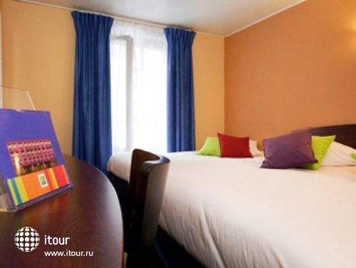 Ibis Styles Paris Lafayette Opera (ex. All Seasons) 5