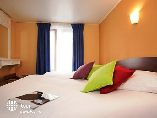 Ibis Styles Paris Lafayette Opera (ex. All Seasons) 3