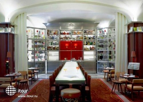 Le Royal Monceau 5