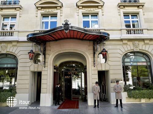 Le Royal Monceau 1