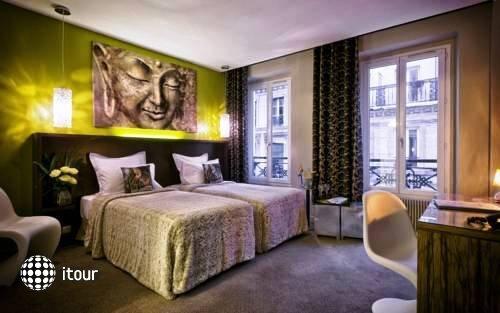 Beausejour Montmartre 2