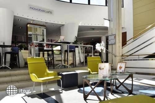 Novotel Paris Vaugirard Montparnasse 7