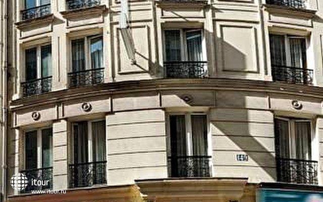 Paris Legendre 2