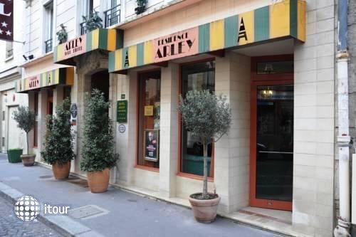 Arley Tour Eiffel 1