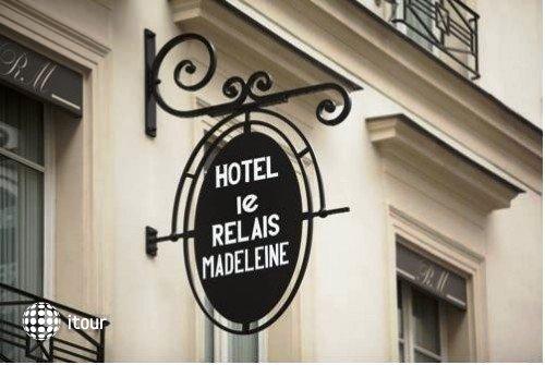 Le Relais Madeleine 1