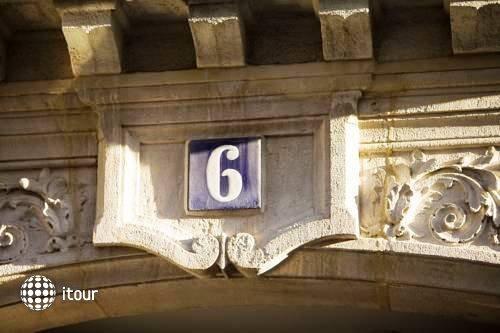 Turenne Le Marais 10