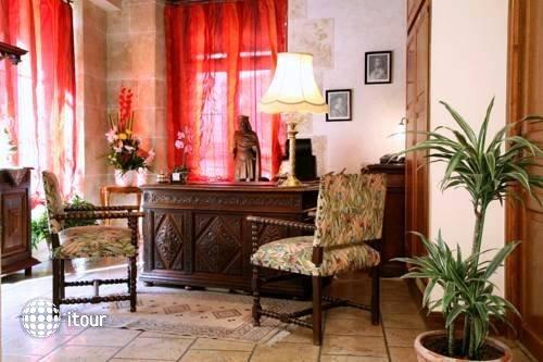 Hostellerie Du Marais 8