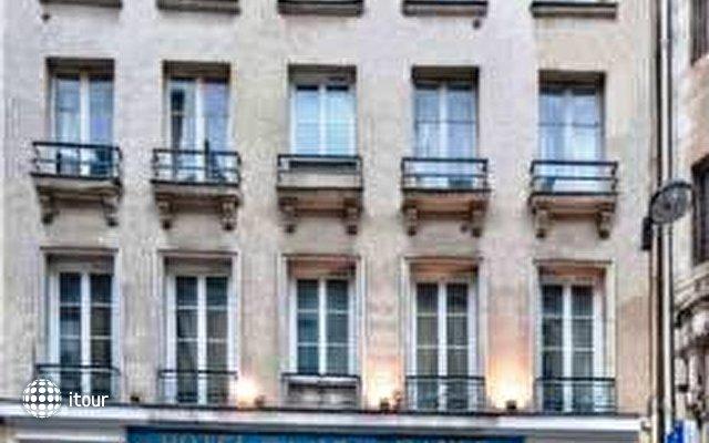 Ile De France Opera 2