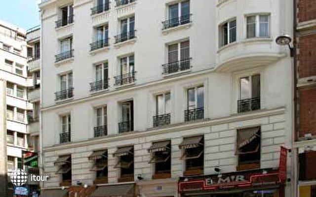 Bridgestreet Montparnasse 2