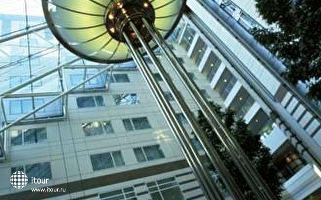 Hilton Paris Charles De Gaulle Airport 5