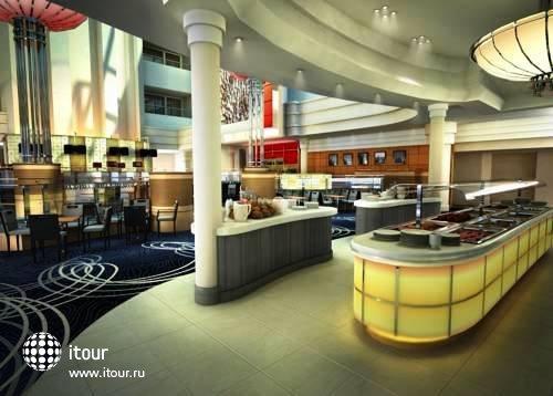 Hilton Paris Charles De Gaulle Airport 9